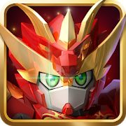 Superhero War Premium: Robot Fight - Action RPG