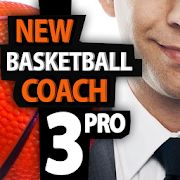 New Basketball Coach 3 PRO
