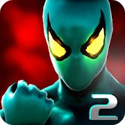 Power Spider 2 - Parody Game