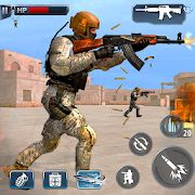Special Ops 2020: Encounter Shooting Games 3D- FPS
