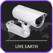 Earth Online Live World Public Cameras-QR/Bar Code