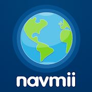 Navmii GPS Мир (Navfree)