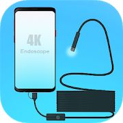 Endoscope USB Camera Otg Checker