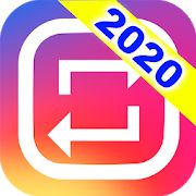 Repost for Instagram 2020 - Save & Repost IG 2020