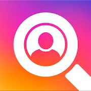 Zoomy for Instagram - Big HD profile photo picture